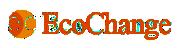EcoChange ホームページ